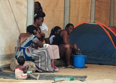 Швейцария прекрати връщането на мигранти в Хърватия