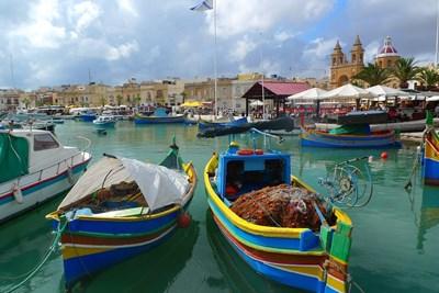 Кадър от Малта: Pixabay