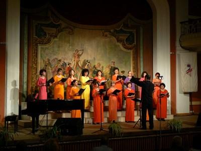 """Международният фестивал """"Мартенски музикални дни"""" на 25, 26 и 27 септември"""