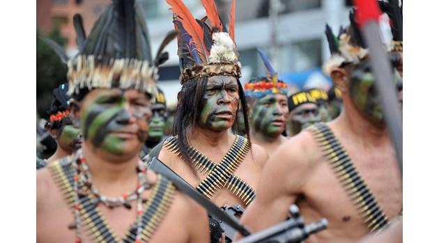 Как за 24 ч Нийл Армстронг разбра, че трябва да се откаже да търси златото на инките