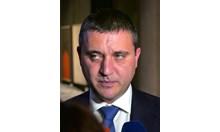 Горанов подаде оставка като депутат, парламентът я прие