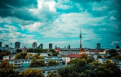 Изглед от Берлин Снимка: Пиксабей