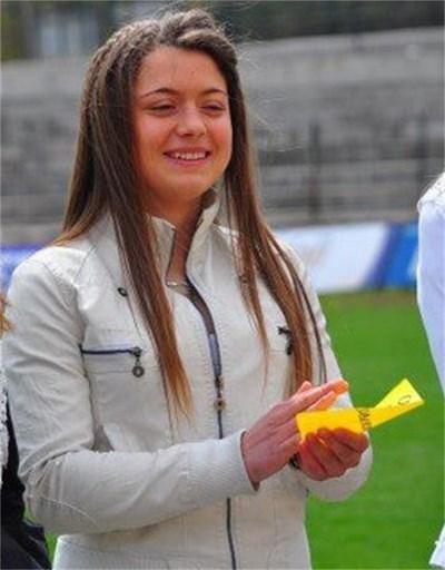 Мирослава Николова бе похитена след тренировка по таекуондо