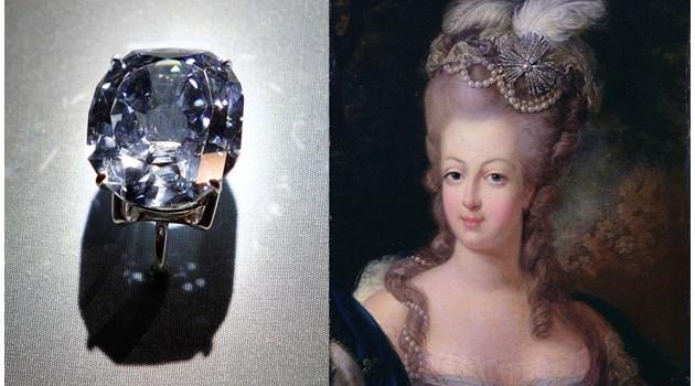 """Проклятието на диаманта """"Хоуп"""" убива крале, кралици, търговци, банкери и бижутери"""