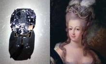 """Проклятието на диаманта """"Хоуп"""" застига от Мария Антоанета до Пиер Картие"""