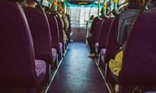 Автобус с деца катастрофира край Ямбол