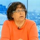 Д-р Николова Кадър: БНТ