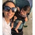 Луиза Григорова: Много е забавно да си майка на момче!