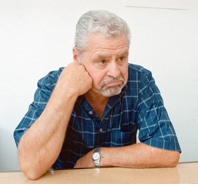Иван Пушкаров