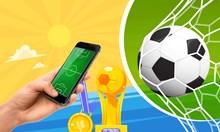 Кои са най-добрите футболни лиги за залози през лятото?