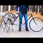 Ходещ велосипед