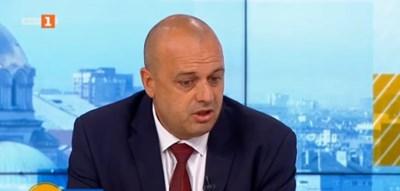 Христо Проданов Кадър: БНТ