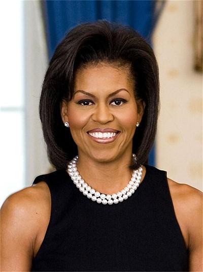 Първата дама на САЩ - Мишел Обама Снимка: Уикипедия