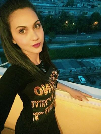 Убитата Андреа Руменова  СНИМКА: Архив