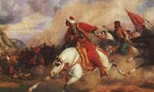 Лала Шахин паша до султана: Защитниците на София са едри, мустакати, калени в бой, но обичат вино и ракия