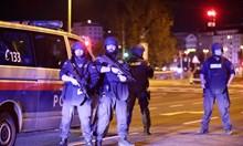 Атентаторът щял да се бие за ИДИЛ, заблудил Виена, че се е дерадикализирал
