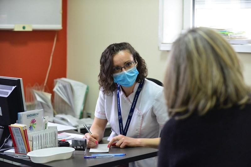 Миналата година са издадени по-малко болнични листа.  СНИМКА: ЙОРДАН СИМЕОНОВ