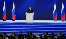 Путин похвали руските ваксини в посланието към парламента (Видео)