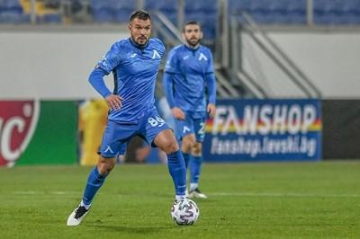 """""""Левски"""" загуби и във Враца"""