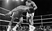 5-те най-велики битки на Мохамед Али