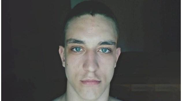 Калоян, който преби медсестрата и се самоуби: Аз съм избраният, грешници!
