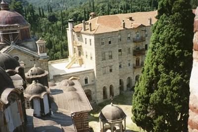 Зографският манастир