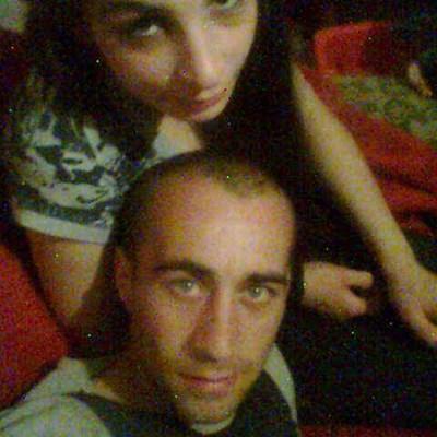 Теньо и Ивета често се карали, но момичето отказвало да подава жалби в полицията. Снимка:фейсбук
