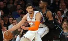 Турция обвини в тероризъм звезда от НБА