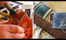 Ръчно производство на книги