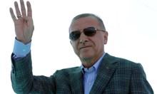 Ердоган на Курбан байрам: Ще продължим да разочароваме онези, които пречат на Турция