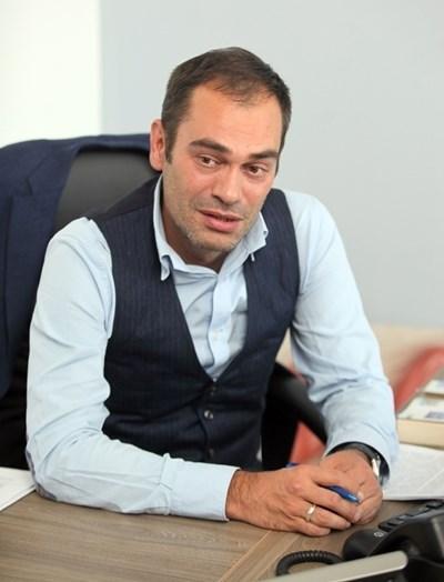Новият административен ръководител на Софийската апелативна прокуратура встъпи в длъжност