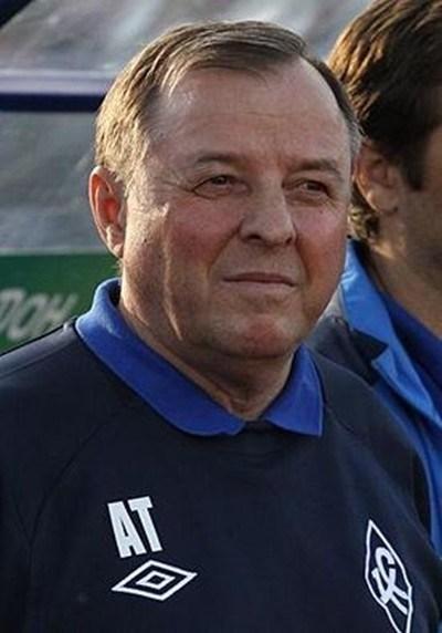 Александър Тарханов
