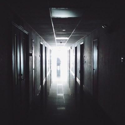 Болничен коридор. Снимката е илюстративна.