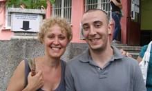 МВР не пожела да хване бияча на Халед, който умря 26 дни след побоя