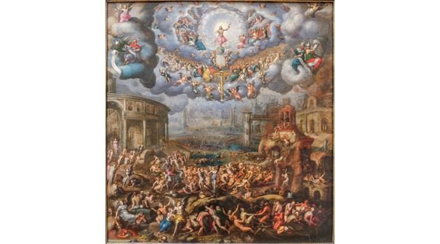 Признаването на Йерусалим знак за края на света