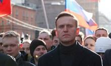 3 версии за Навални