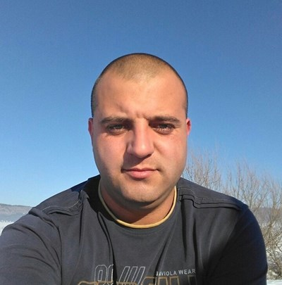 36-годишният Иво Иманов