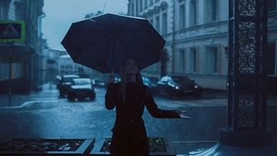 Дъжд и през уикенда СНИМКА: Рixabay