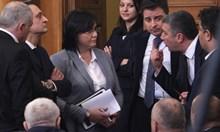 Соцдепутати гневни на Корнелия - за март някои взели под 100 лв., един продал и жилище