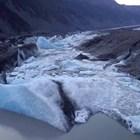Аляска рекордно топла