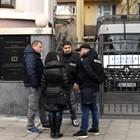 """Полицаи влязоха рано сутринта в сряда в офиса на """"Нове холдинг"""" на столичната ул. """"Московска""""."""