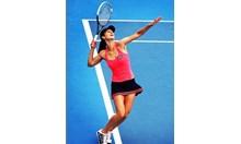 "Пиронкова: Подадох заявка за US Open, искам и на ""Ролан Гарос"""