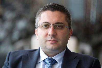 Министър Николай Нанков