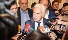 Сидеров за сблъсъка с Касабов: Да си търси друга парламентарна група