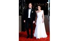 Кейт Мидълтън - зашеметяваща на наградите БАФТА