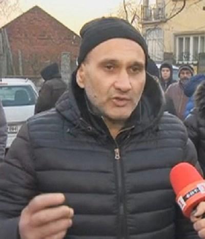 Бащата на убитата Андреа Асен Руменов