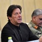 Пакистанският премиер Имран Хан СНИМКА: Ройтерс
