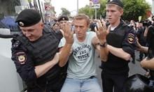 Ще вкарат ли Навални в затвора