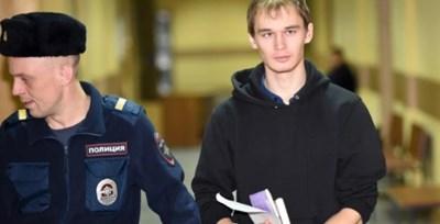 Азат Муфтахов отрича вината си и казва, че обвинението е политически мотивирано КАДЪР: Туитър