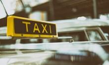 Пияна открадна такси в Кюстендил, кара в насрещното, спря до Благоевград, за да търка лотарийни билетчета